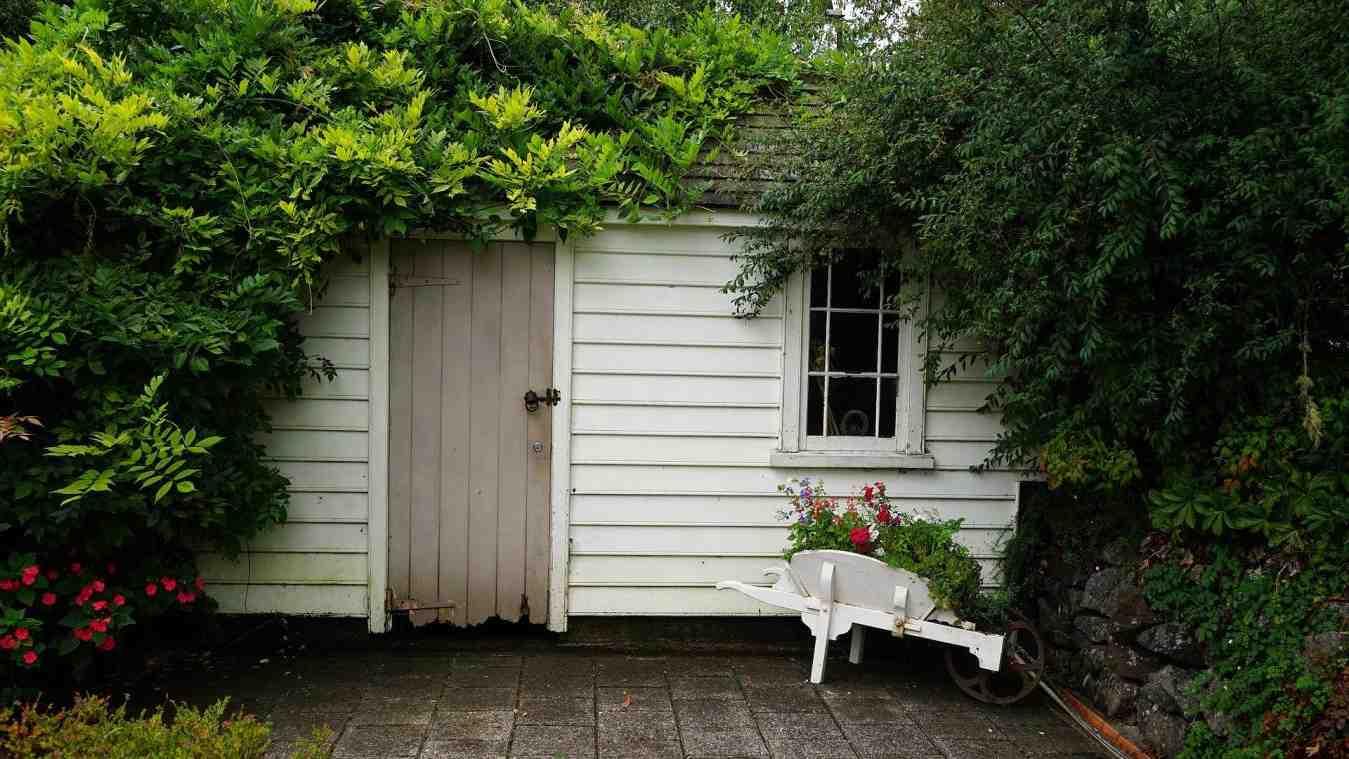 Comment calculer la taxe abri de jardin ?