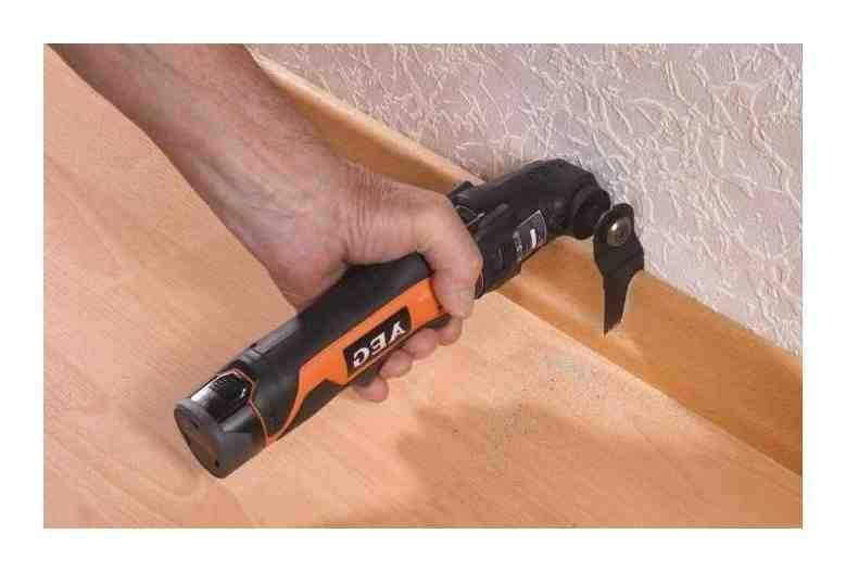 Comment utiliser un outil oscillant ?