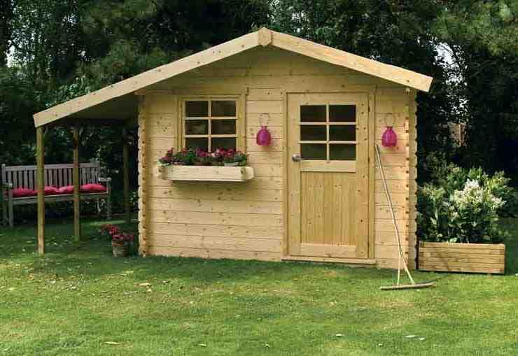 Où trouver un bon abri de jardin ?