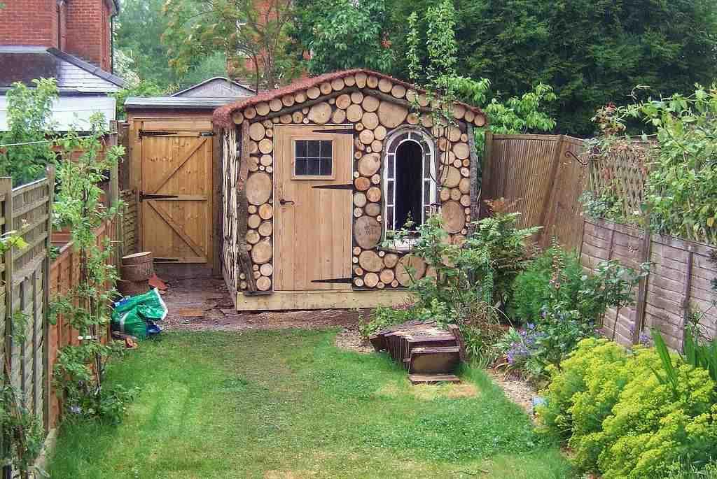 Quelle Epaisseur pour un abri de jardin ?