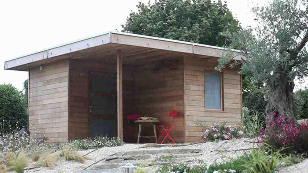 Quelle taxe pour un abri de jardin ?
