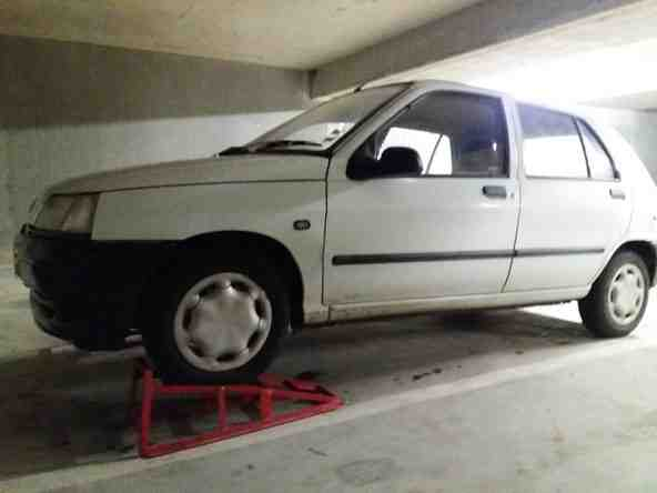 Comment faire pour Surelever une voiture ?