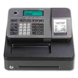 Comment se servir d'une caisse enregistreuse ?