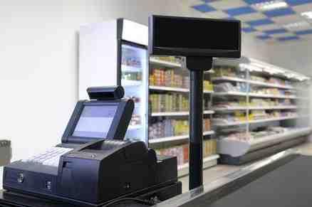 Comment utiliser une caisse automatique ?