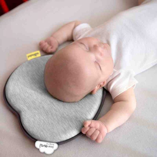Coussin bebe