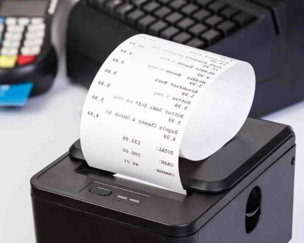Est-il obligatoire d'avoir une caisse enregistreuse ?