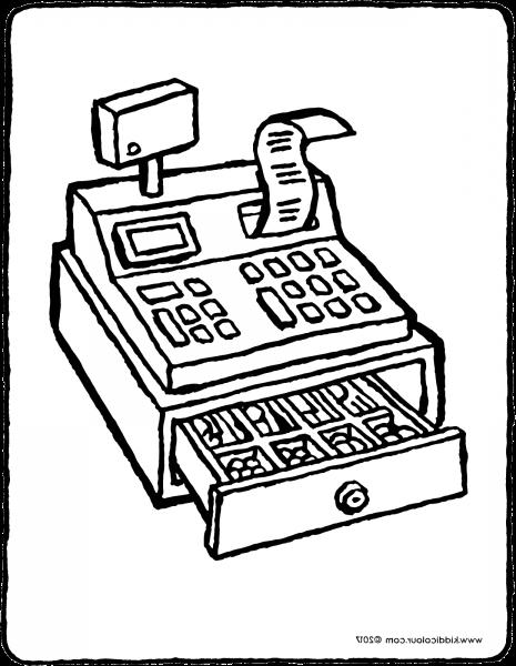 Pourquoi utiliser une caisse enregistreuse ?