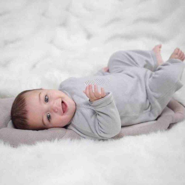 Quand mettre un oreiller à bébé ?