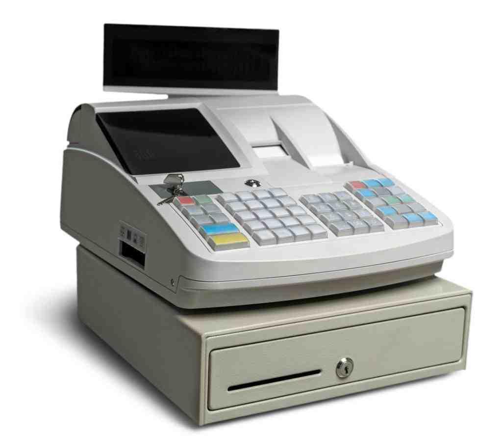 Quelle est la qualité d'une caisse enregistreuse pas cher ?