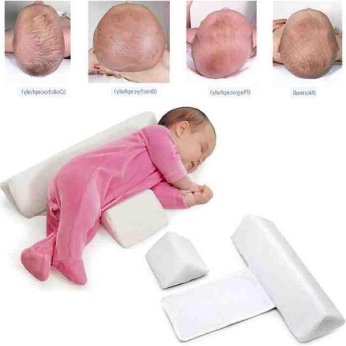 Comment caler bébé dans le lit ?
