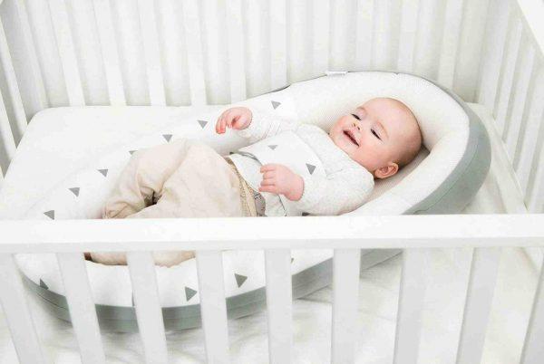 Comment caler bébé dans son lit ?