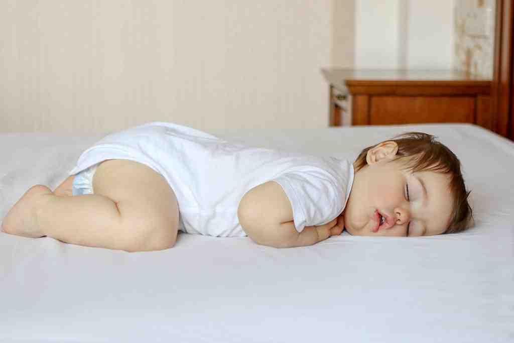 Comment dormir avec un Nouveau-né ?