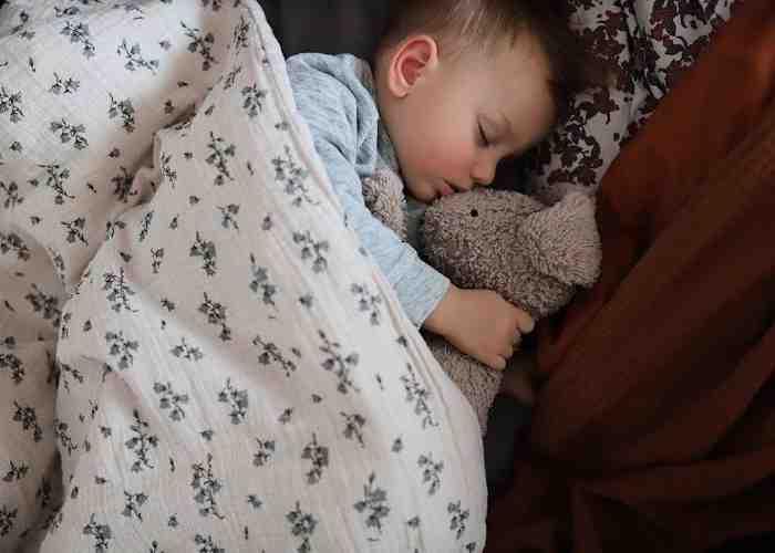 Est-ce que mon bébé dort trop ?