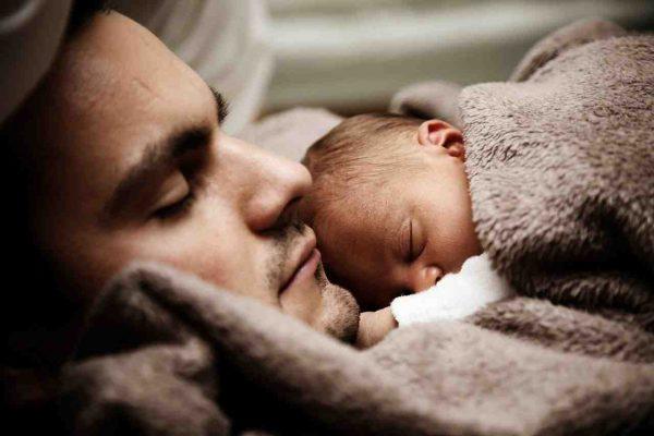 Où faire dormir bébé dans la journée ?