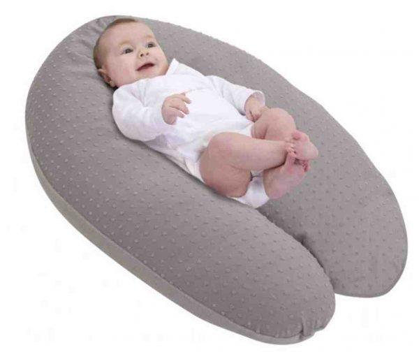 Pourquoi pas de coussin pour bébé ?
