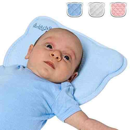 Quel oreiller bébé ?