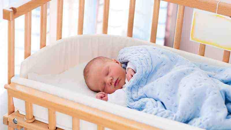 Quelle est la meilleure position pour dormir pour un bébé ?